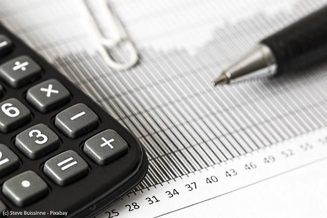 Ce sont les divisions Finance, GBS et GTS qui ont tiré les revenus de Big blue vers le bas. (Crédit : Steve Buissinne / Pixabay)
