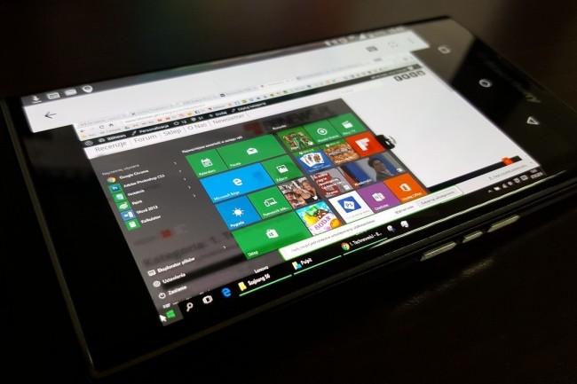 Avec l'offre Cloud PC, Microsoft 365 serait disponible sur tous les terminaux en mode VDI. (Crédit ArtificialOG/Pixabay)