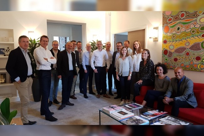 Infoelsa rejoint les équipes de DL Software et ses 530 collaborateurs. (Crédit : DL Software)