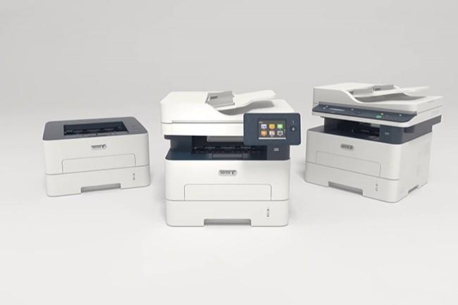 Les ventes d'�quipements de Xerox ont connu une baisse de 38,5% au deuxi�me trimestre 2020, pour atteindre 310 M$. (Cr�dit : Xerox)
