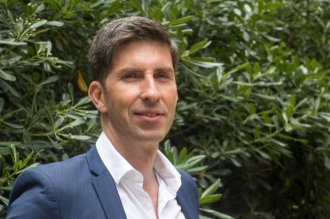 Georges Azevedo, Directeur de la transformation de Louvre Hotels Group, a choisi le SaaS pour éviter d'avoir à se préoccuper des infrastructures.
