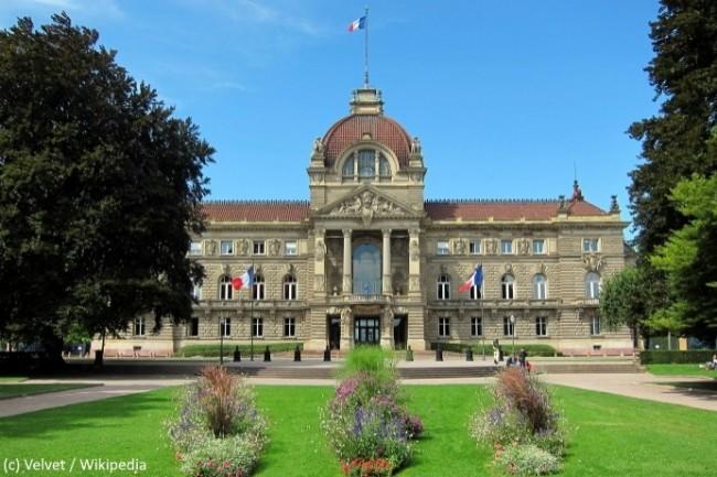En adoptant les solutions Nutanix, L'Eurométropole de Strasbourg a gagné en réactivité et en performance.