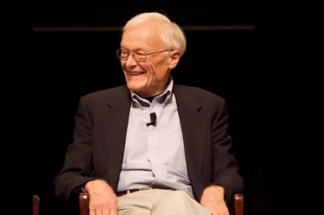 William English est mort à l'âge de 91 ans, il est avec Douglas Engelbart, le co-créateur de la souris. (Crédit Photo : Marcin Wichary, flickr, resized 1920x1080, CC BY 2.0)