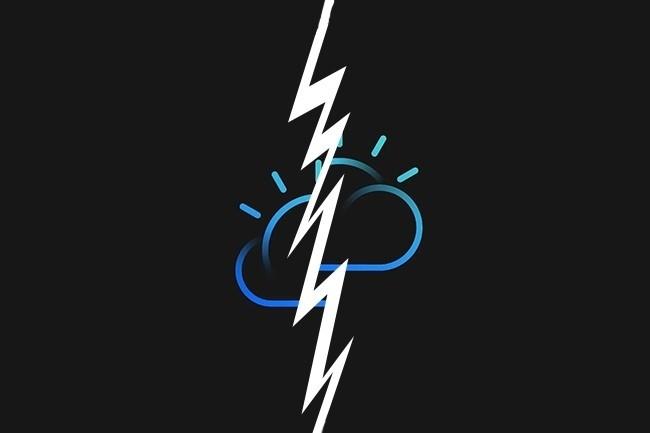 Malgré un nombre de pannes en forte hausse pendant le confinement, les réseaux ont tenu permettant ainsi de garantir une continuité des activités. (Crédit Photo: IBM)