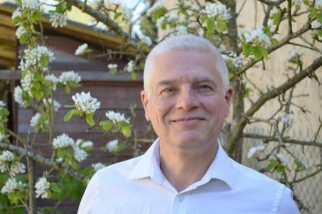 Emmanuel Ruez préside l'AUFO depuis février 2020.