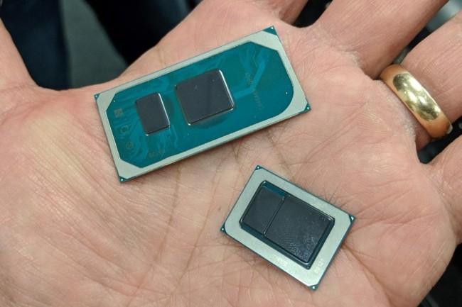 Pourquoi Intel dévisse face à AMD : l'avis éclairé de François Piednoël