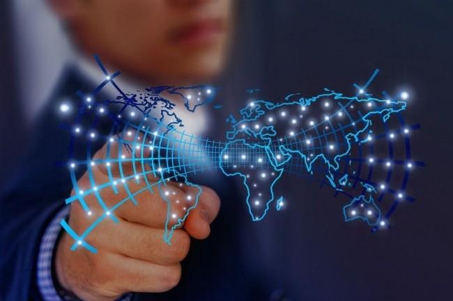 La France se distingue parmi  les 85 pays étudiés dans l'index Digital Quality of Life  qui mesure  la qualité des services numériques apportés aux utilisateurs. (Crédit photo: Geralt/Pixabay)