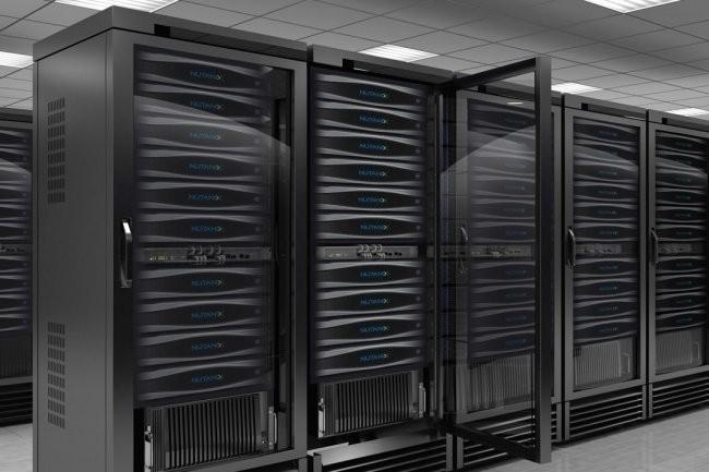 Microsoft utilise l'IA pour favoriser la réutilisation et le recyclage des composants serveurs.