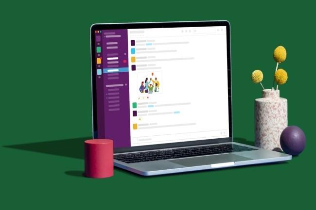 Pour s'adapter au télétravail, Slack renforce sa sécurité