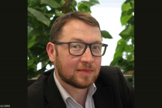 Bertrand Peugnet (CD92) : « la solution Fortinet Secure SD-WAN nous permet de décupler nos débits. »