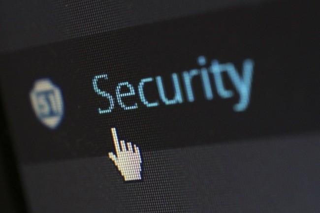 Les dépenses en matière de sécurité n'ont pas faibli malgré le Covid-19. (Crédit Photo : Pixelscreature/Pixabay)