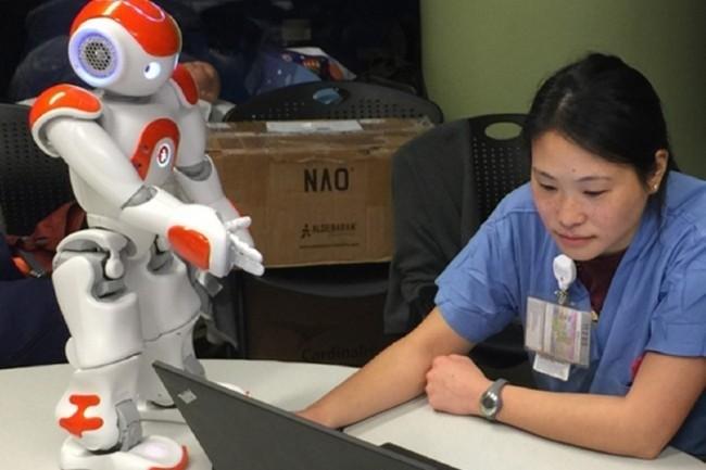 Une IA conçue pour aider les infirmiers en chef dans la planification à l'hôpital (Photo MIT)