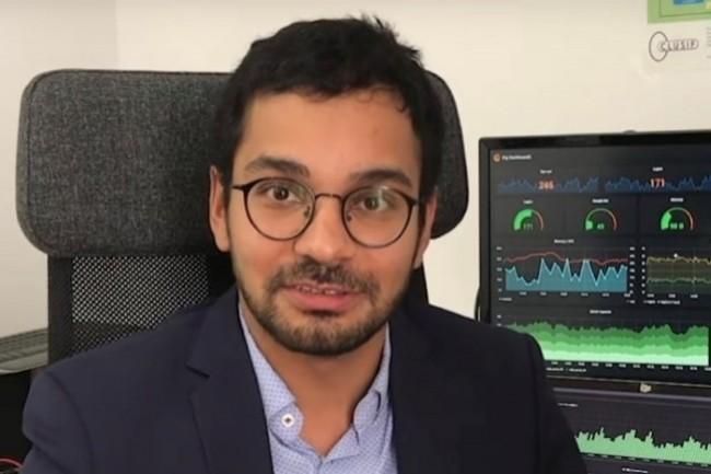 Amré Abou Ali, RSSI du GHU Paris :« En permettant au GHU Paris de travailler en toute sécurité, Cisco fait partie intégrante de la chaine de soins. »