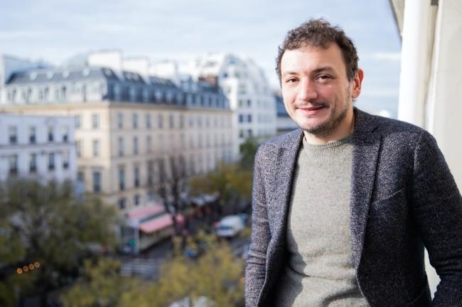 Florian Douetteau, CEO de Dataiku, a co-fondé la société après avoir constitué des équipes de datascience dans diverses entreprises technologiques et dirigé la R&D d'Exalead. (Crédit : Dataïku)