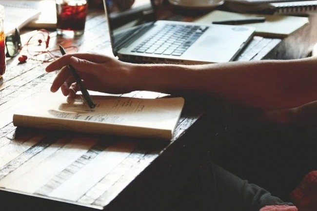La région Ile-de-France a décidé de réinvestir dans l'équipement informatique des lycéens entrant en seconde. Crédit photo ((Start-up/Stock/Photo: Pixabay))