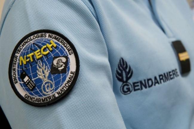 Porter plainte auprès de la Gendarmerie Nationale immédiatement après la découverte d'une tentative ou d'une intrusion dans son système informatique est crucial. (crédit : Gendarmerie Nationale)