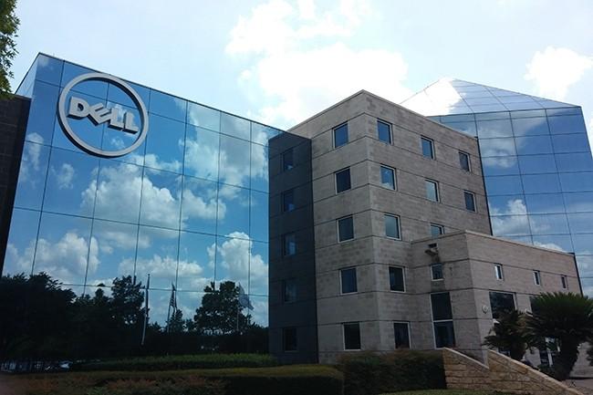 La firme de Round Rock (Texas) a connu une baisse de 3% de son chiffre d'affaire au 2e trimestre. (Crédit : Jjpwiki / Wikipedia)