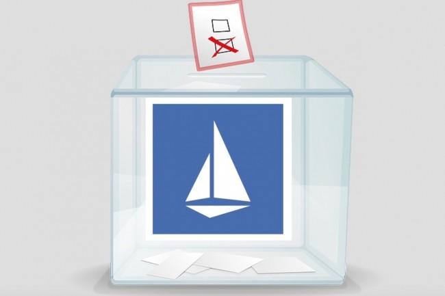 Le vote pour l'élection des sièges communautaires du projet Istio se tiendront jusqu'au 27 septembre prochain. (Montage LMI, Crédit : Pixabay/Istio)