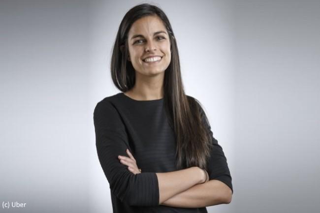 Ailyssa Pretorius, directrice générale de Uber Eats Afrique-du-Sud, témoigne des usages de l'IT pour améliorer la satisfaction client.