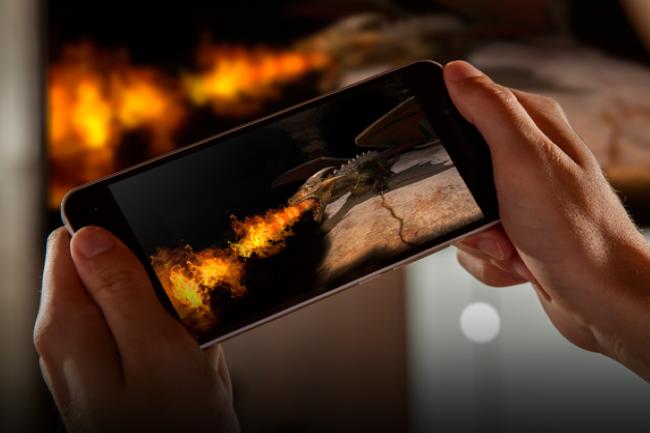 La puce Snapdragon 732G  va équiper le prochain smartphone Poco X3 lancé le 7 septembre prochain. (Crédit Photo : Qualcomm)