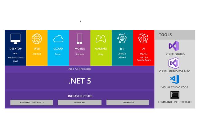 .Net 5 intègre maintenant une fonction d'alerte pour les bugs pour le C#