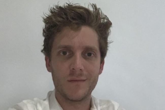 Geoffrey Portier est directeur commercial de nCipher Security. (crédit : D.R.)