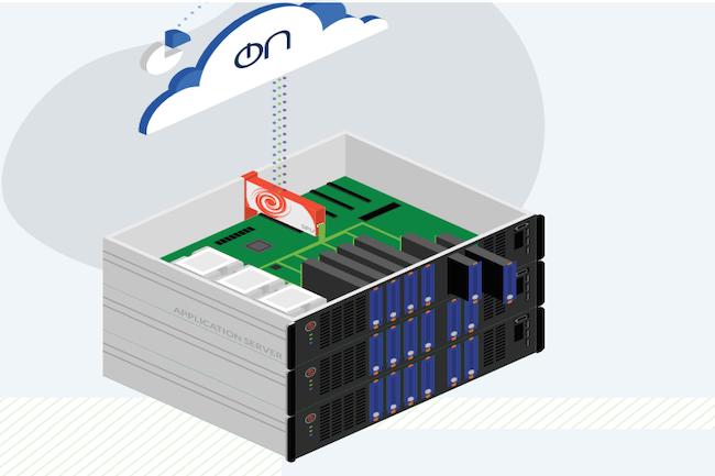 L'architecture Nebulon est une solution intéressante pour créer une ferme de calcul à grande échelle sans les dépendances du SAN ou du stockage verrouillé.
