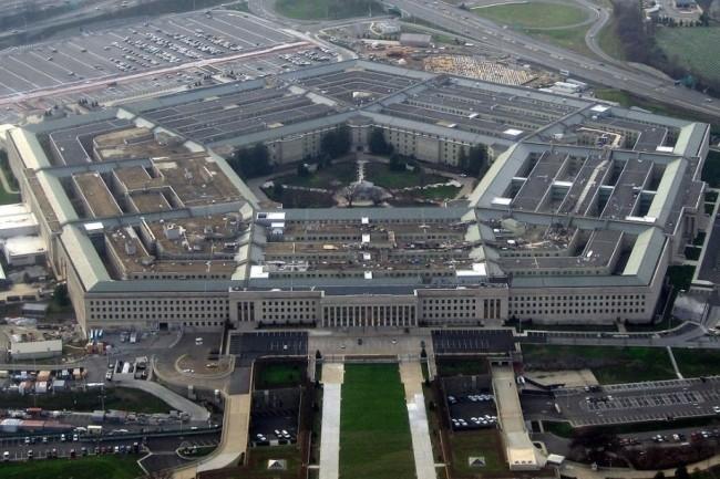 Le Pentagone a réattribué le contrat cloud Jedi à Microsoft. (Crédit Photo : wikimedia)