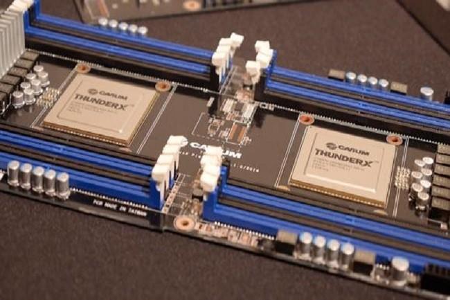 Le succès du ThunderX3 n'a pas été à la hauteur des projections de Marvell sur le marché des serveurs.