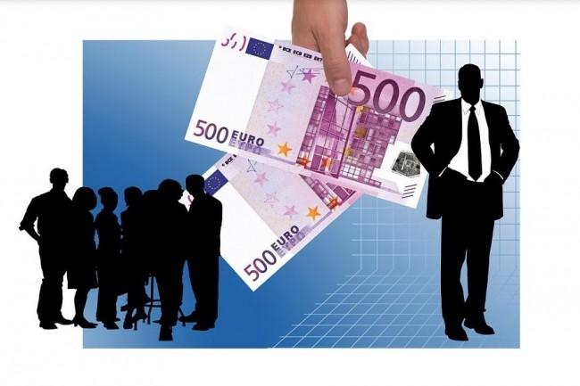 Cette année, le salaires des informaticiens a continué à progresser en dépit de la crise sanitaire. Crédit photo: Geralt/Pixabay