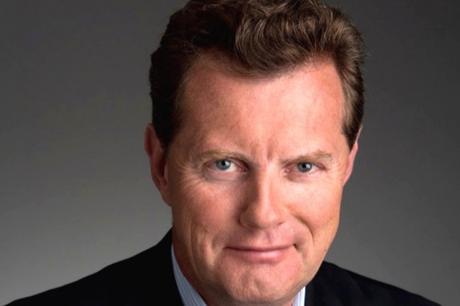 Frank Slootman a succédé à Bob Muglia l'an dernier comme CEO de Snowflake, les observateurs voyant dans ce changement de direction le signe que la préparation d'une IPOse précisait.(Crédit : Snowflake)