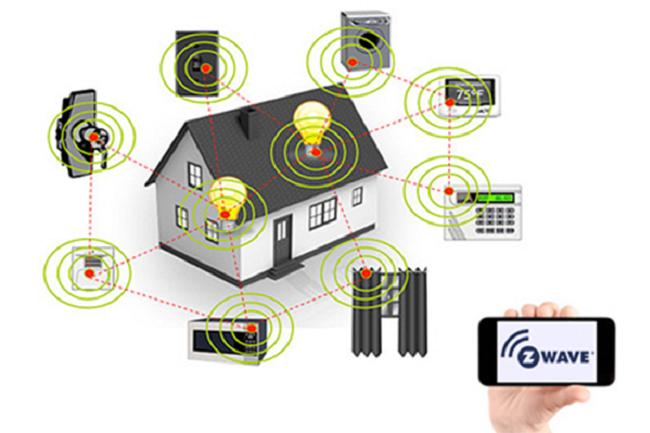 la technologie Z-Wave LR est rétrocompatible et interopérable avec tout dispositif Z-Wave déjà installé.