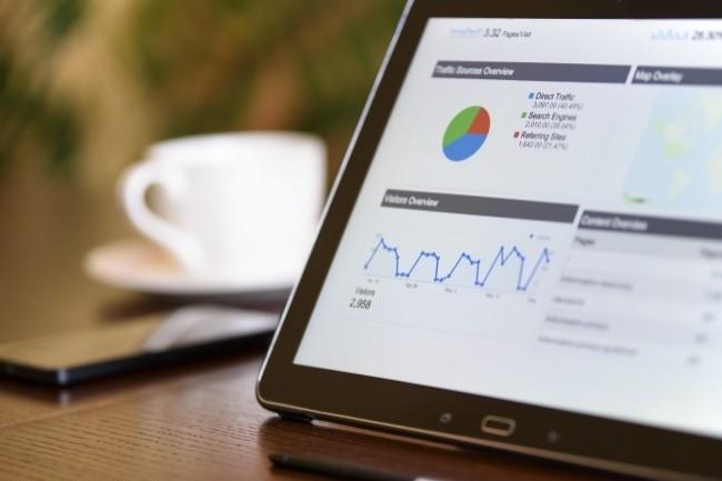 La place des données continue de s'accroître dans les entreprises. (The Mix/Pixabay)