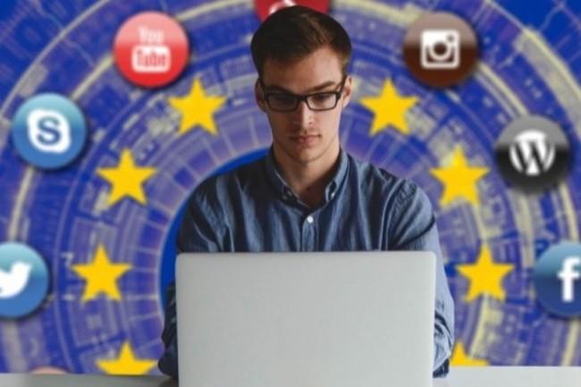 La protection des données personnelles ne fait pas partie des spécialités françaises. (crédit : Pete Linforth / Pixabay)