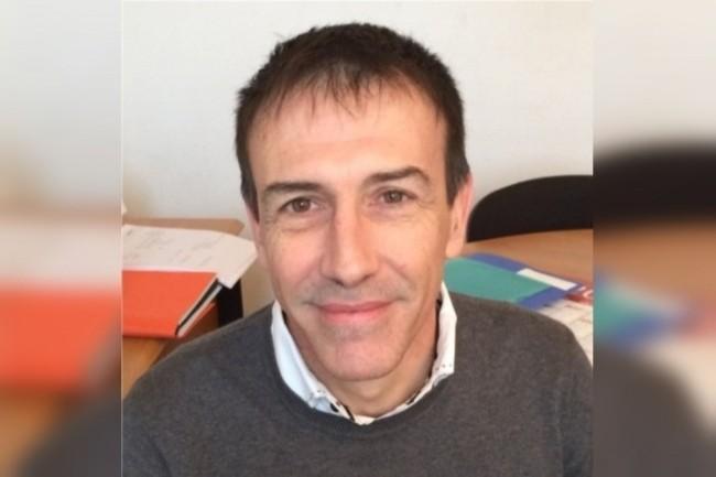 Eric Bocquel est DSI de collectivités locales depuis douze ans.