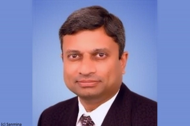 Manesh Patel (Sanmina) : « accéder à une information de qualité, fournie à la demande, modifie nos comportements en améliorant la performance. »