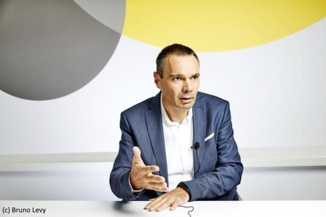 Entretien Lionel Chaine (DSI, Bpifrance) : « Notre stratégie repose sur le PaaS hybride et multicloud »