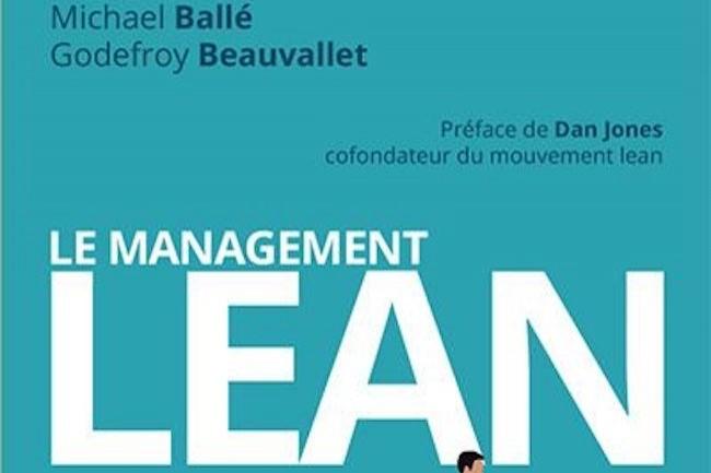 La première et précédente édition de « Le management lean » date de 2013. Une nouvelle version actualisée était donc bien nécessaire.