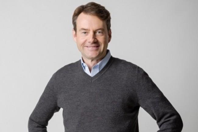 Hyland poursuit le développement de sa plateforme ECM de façon organique et par croissance externe, indiqueBill Priemer, son président et CEO.(Crédit : Hyland)