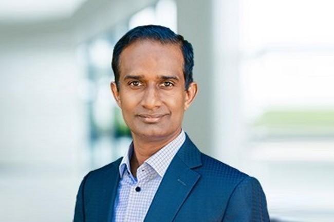 Karthik Narain va prendre les rênes de la divisions Cloud First d'Accenture. (Crédit Photo: DR)