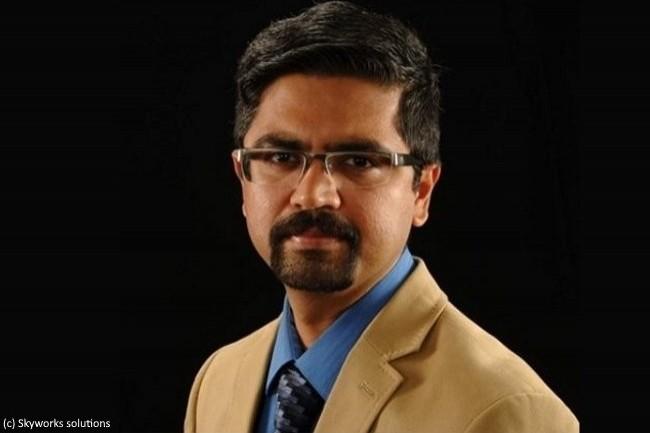 Satya Jayadev (Skyworks Solutions) : « j'ai cherché à regrouper IT et OT dans un même processus, pas nécessairement dans une même organisation. »