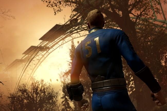 Microsoft vient d'acqu�rir pour 7,5 milliards de dollars Zenimax Media et sa filiale Besthesda Softworks, �diteur de jeux mythiques comme Fallout. (Cr�dit Photo : DR)