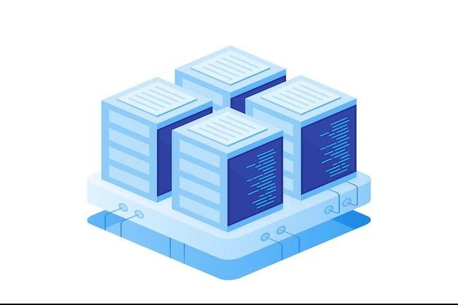 Ll'open source leur offre la possibilité de s'appuyer sur un riche écosystème de blocs de construction. (Crédit D.R.)
