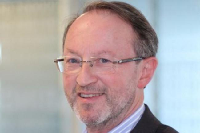 Des actions importantes autour de la formation et de la sensibilisation aux métiers de la cybersécurité sont nécessaires d'après Eric Devaulx, directeur général France de Sophos. (crédit : Sophos France)