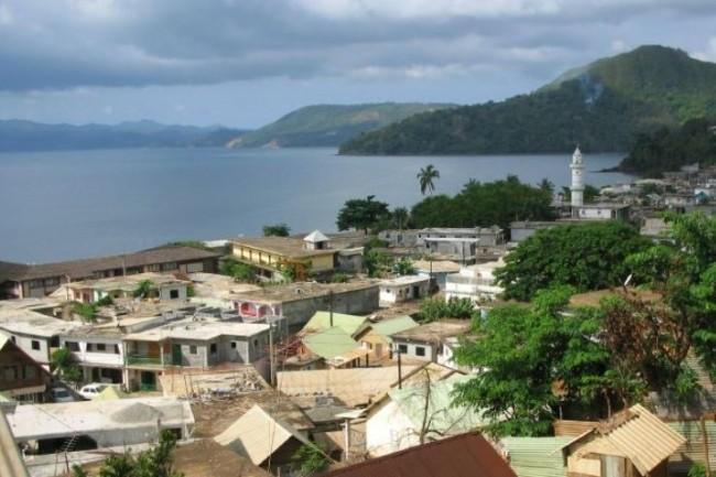 « Nous avons une longue histoire avec Huawei à La Réunion et à Mayotte », a indiqué Fabienne Dulac, présidente d'Orange France qui regrette de devoir retirer dans ces territoires les équipements du fabricant chinois. (crédit : Christophe Laborderie / Wikimedia - Creative Commons)