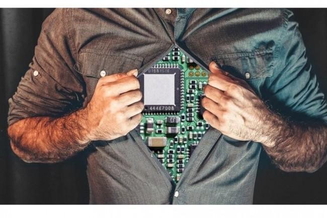 Les métiers de l'ingénierie font partie des plus concernés par les effets de la robotisation, selon Boostrs. (Crédit photo: Tumisu/Pixabay)