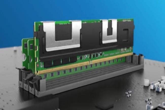 MemVerge virtualise la mémoire avec un duo DRAM/Optane