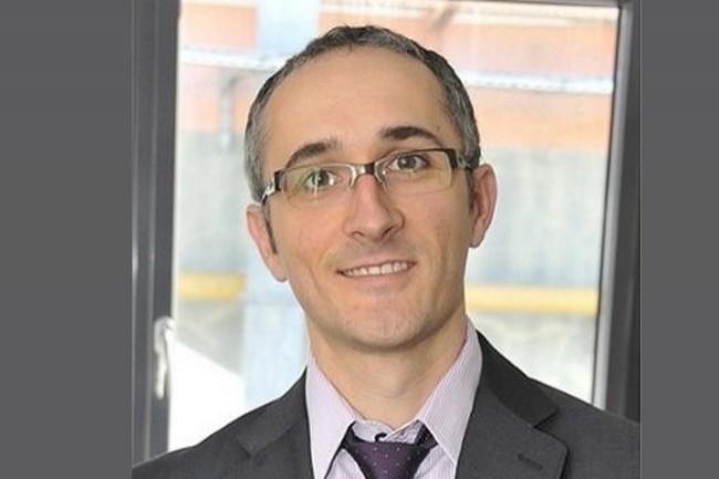 Olivier Pinto (Nexans) : « La solution permet de localiser avec précision et en temps réel les tourets afin d'optimiser gestion et logistique. »