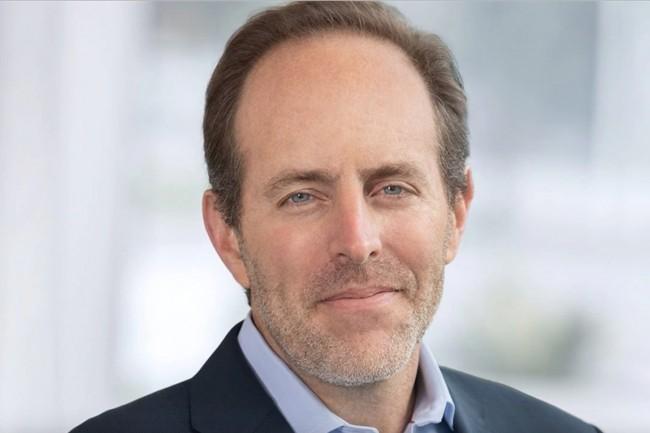 Rob Tarkoff, vice-pr�sident ex�cutif responsable des produits CX et Data Cloud d'Oracle, a annonc� une nouvelle g�n�ration d'interfaces utilisateurs. (Cr�dit : Oracle)