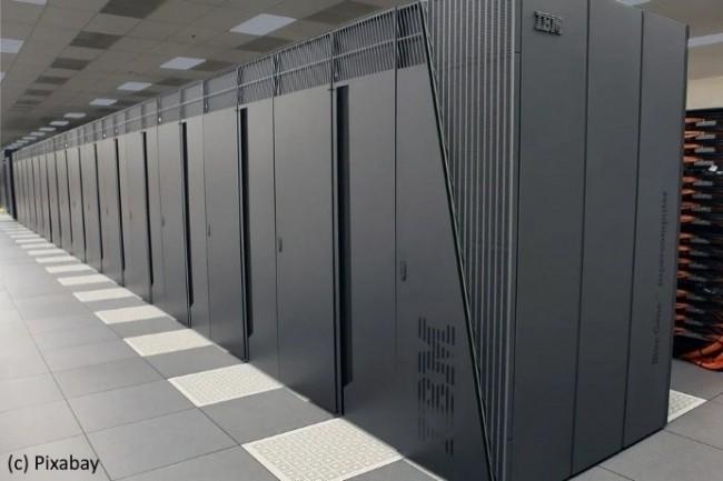 Le mainframe est requinqué par le rachat de Red Hat et par le choix d'IBM de miser sur Linux il y a de cela 20 ans.